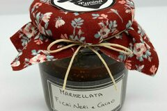 Pre-order: Figs and cocoa jam
