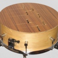 VIP Members' Sales Only: American Percussion's Slit Marimba Snare Drum