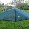 Vuokrataan (viikko): Wild Country Zephyros 1 teltta