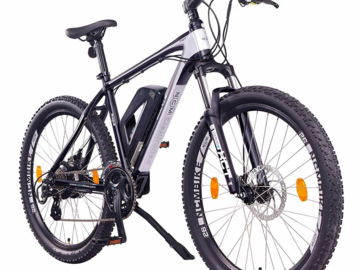 Daily Rate: Sleek & Comfortable Mountain E-Bike - Explore Brissy!