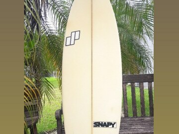 """For Rent: Snapy Fritas 5'9"""" 27l"""