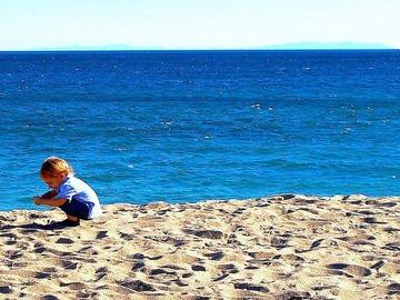 Sell Artworks: Beach Boy