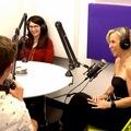 Rent Podcast Studio: On AIR @ Studio 1204