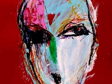 Sell Artworks: Outsider