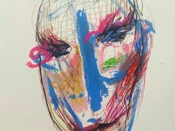 Sell Artworks: Adagio