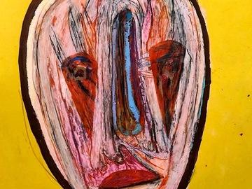 Sell Artworks: Crag