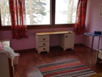 Annetaan vuokralle: Subleasing rooms in Lehtisaari, about 1.5 km from Aalto
