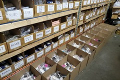 Liquidación / Lote Mayorista: ON SALE!! 200 Pieces Brand New Assorted Store Jewelry