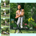 """Services (Per Hour Pricing): """"Beginners Only"""" Feel Good Fat-Burner Live Workout"""