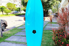 Monthly Rate: Try before you buy! Fish Boards / Local Shaper / Fun