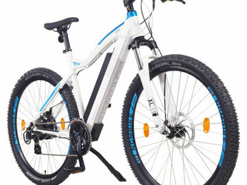 Daily Rate: Tackle Any Conditions on this NCM Moscow E-Bike