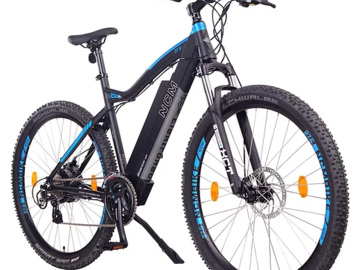 Daily Rate: E-Bike Perfect for the Day in Brissy