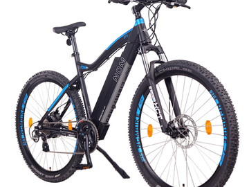 Weekly Rate: Staying for awhile? E-Bike awesome weekly price. Book Now!