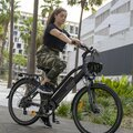 Daily Rate: Fun & Comfortable E-Bike - Perfect for Touring
