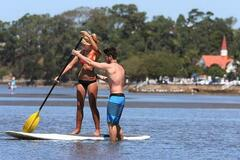 Daily Rate: 2 X SUPS - Date Day by the Bay - Romantic!