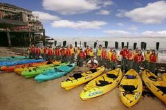 Daily Rate: Daily Double Special - Double Kayak for the Day!