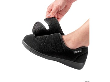 SALE: Womens Stretchable Comfort Hugster Shoe / Slipper