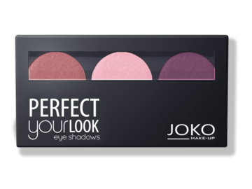 Selling with online payment: PERFECT YOUR LOOK TRIO EYESHADOW 304