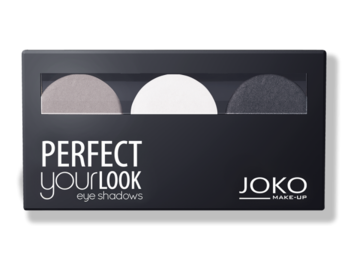 Selling with online payment: PERFECT YOUR LOOK TRIO EYESHADOW 302