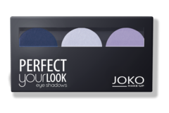 Selling with online payment: PERFECT YOUR LOOK TRIO EYESHADOW 303