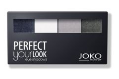 Selling with online payment: PERFECT YOUR LOOK QUATTRO EYESHADOW 400