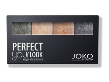 Selling with online payment: PERFECT YOUR LOOK QUATTRO EYESHADOW 403