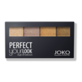 Selling with online payment: PERFECT YOUR LOOK QUATTRO EYESHADOW 402