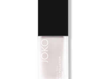 Selling with online payment: MAKEUP BASE ANTI-POLLUTION SERUM