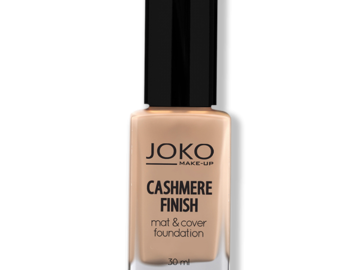 Selling with online payment: CASHMERE FINISH MATT & COVER FOUNDATION-IVORY 150