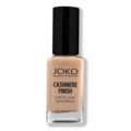 Selling with online payment: CASHMERE FINISH MATT & COVER FOUNDATION- SAND 151