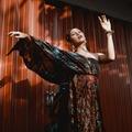 Private Session Offering: Intuitive, Ecstatic Shakti Kundalini Dance