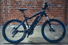 Weekly Rate: Weekly Hire - NCM Moscow+ E-Bike