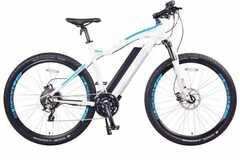 Weekly Rate: Cross Country Style Hard-Tail E-Mountain Bike - Fun!