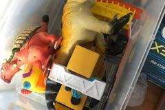 For Sale: Baby Toys for Sale only 20NZD (Include Containing Box)