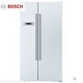 For Sale: Bosch 678L Side by Side KAN62V00AU (White) Refrigerator