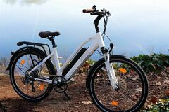 Daily Rate: Enjoy Brisbane, Teneriffe, New Farm for the Day on Cool E-Bike