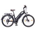 Weekly Rate: Brilliant E-Bike - NCM Milano Plus!