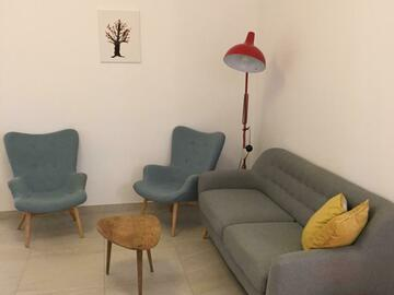 Rooms for rent: Room in a Modern Appartment in Sliema