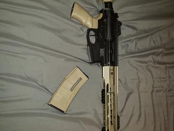 Selling: ICS MARS CXP Carbine EBBR