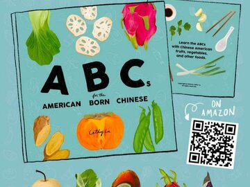 Selling: ABCs for the American Born Chinese