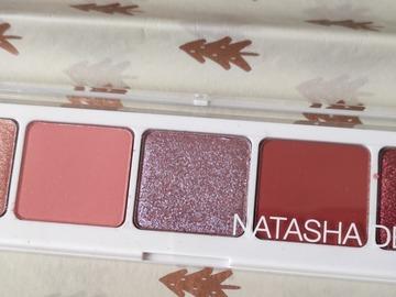 Venta: NATASHA DENONA Coral Palette