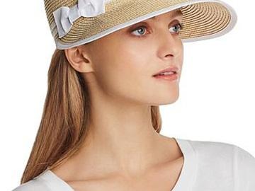 Liquidation/Wholesale Lot: 25 Mix Hats by INC, Vince Camuto , BCBG , August Hat Co...