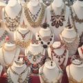 Liquidation/Wholesale Lot: 500 pieces  Name Brands Jewelry mix Lot