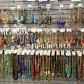 Liquidation/Wholesale Lot: 200 pieces  Name Brands Jewelry mix Lot