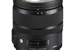 Vermieten: Sigma Art EF 24-70mm F2.8 DG OS (FF)