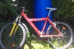 À vendre: Vélo homme d'occasion