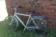À vendre: Vélo femme d'occasion