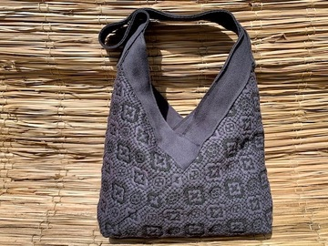 : Bag Y&A Liberty TM and chic black