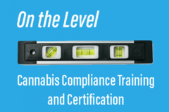 Service/Training offering (w/ pricing): On the Level: Selling Marijuana Products (Free w/ coupon code)