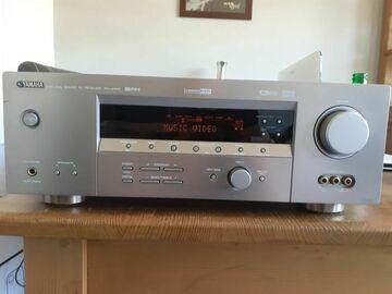 Selling: Yamaha RX-V450 AV receiver/amplifier